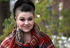 Young woman finds hope at the MUHC as she battles rare type of cancer