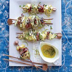 Summer Vegetable Recipes, Grilled Vegetable Recipes, Vegetable Dishes, Vegetable Ideas, Wine Recipes, Great Recipes, Cooking Recipes, Favorite Recipes, Grilling Recipes