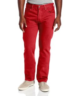 Levi's Men's 501 Original Fit Jean at Amazon Men's Clothing store: