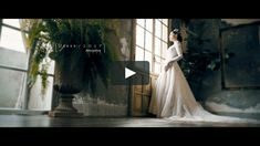 ▌Dress of wedding ▌  2017Julianews on Vimeo