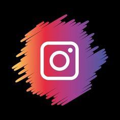 vector y png Social Media Instagram, New Instagram Logo, Instagram Story, Instagram Images, Social Icons, Social Media Logos, Web Banner Design, Icon Set, Wallpaper Iphone Disney