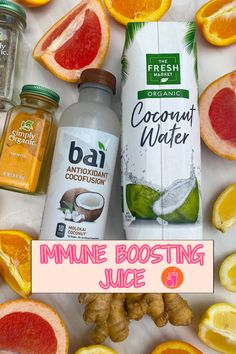 Whether you are trying to get over a sickness, prevent one from happening, or just love juice, this is the immune boosting juice for you! Awesome Food, Good Food, Yummy Food, Low Carb Keto, Low Carb Recipes, Starchy Vegetables, Citrus Juice, Fresh Market, Florida Living
