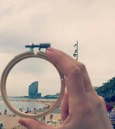 Oh Barcelona 💕😍