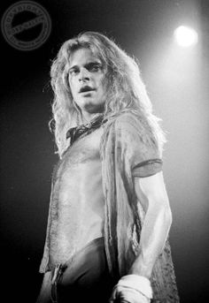 David Lee Roth--How he will look forever--in My mind!! Damn he was hot!! {GM}
