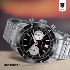 Contograf by Eberhard & Co.