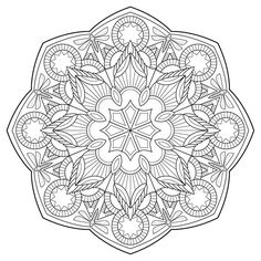 mandalas4.jpg (700×700)