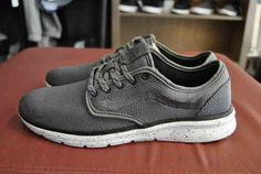 VANS   ISO 2 SHOES MESH (PEWTER)