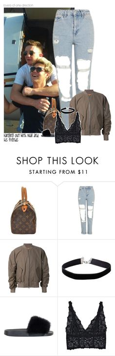 """""""Hanging out with Niall and his friends"""" by lovers-of-one-direction ❤ liked on Polyvore featuring Topshop, Miss Selfridge, Givenchy, Lonely, OneDirection, NiallHoran, onedirectionoutfits, loversofonedirectionoutfits and without1D"""