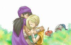 Manga Anime, Fan Art, Fictional Characters, Star, Game, Couples, Videogame Art, Dragons, Gaming