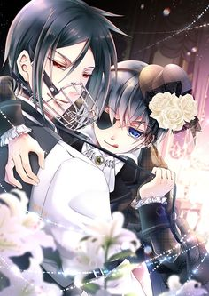 Hello Yaoi lovers In this book you will find images, comics, memes and many things related to Yaoi. I hope you enjoy it Chau ~ ❤️ Related posts: In this book you will find images Yaoi on One Punch Ma … Surprise! Black Butler Ciel, Black Butler Sebastian, Black Butler Kuroshitsuji, Anime Kuroshitsuji, Manga Anime, Anime Guys, Anime Art, Manga Girl, Black Butler Characters