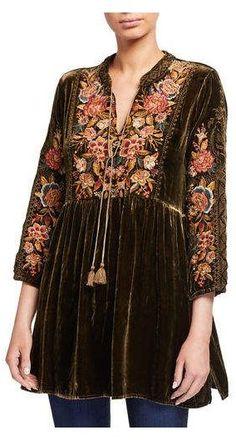 High Fashion Outfits, Chic Outfits, Boho Fashion, Womens Fashion, Fall Fashion, Style Fashion, Looks Hippie, Afghan Dresses, Mode Hijab