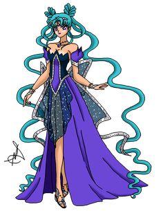 Anti Princess Purity by nads6969