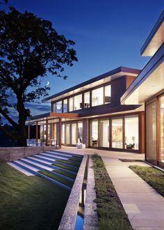 LIS Residence   Joeb Moore & Partners Architects LLC