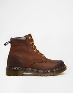 Enlarge Dr Martens Core 939 Brown Hiking Boots