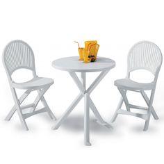 Sedie E Tavoli Da Giardino In Plastica.26 Fantastiche Immagini Su Sedie E Tavoli Da Esterno Nardo Prezzo