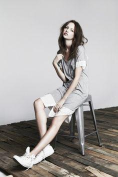 Clu Spring 2012 - Fashion   Popbee