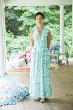 digital jenny dress sewing pattern