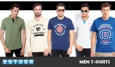 Get Up to 15% OFF on Your Favorite T-Shirts. Shop Now @ eSTOOR.com