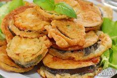 Receita de Berinjela à milanesa em receitas de legumes e verduras, veja essa e outras receitas aqui!