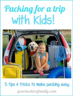 "Camping is a great way to ""get away from it all"", spend time with the family, and enjoy the outdoors. Here are some fun camping activities that you and your family can do together. Road Trip With Kids, Camping With Kids, Go Camping, Travel With Kids, Family Camping, Camping Ideas, Family Trips, Family Vacations, Camping Games"