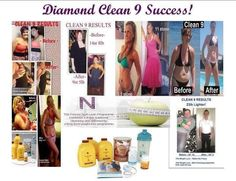 Amazing results from our cleansing programme, all in 9 days! For more information please visit my website. http://www.ginaharrison.myforever.biz/nutrilean
