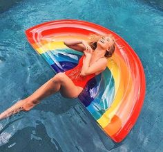 Rainbow Float - Summer Gifts