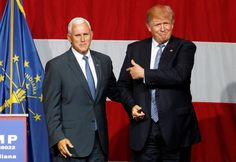 Watch Mike Pence, Trump's running mate, question global warming and demur on evolution - The Washington Post