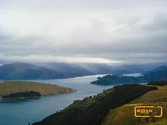 Marlborough Sounds,