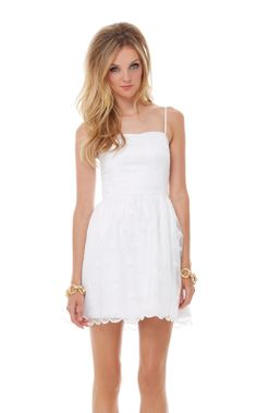 Surrey Lace Sweetheart Dress  - Graduation?? deffs a possibility