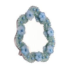 Murano Glass Venetian Electra Mirror Factory Price from Venice