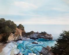 Landscapes within landscapes: crafty photography – in pictures