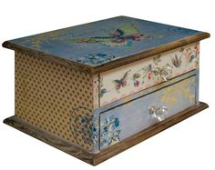 French decoupage