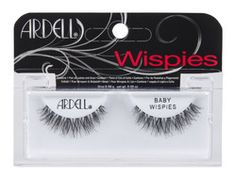 Ardell Wispies Baby Wispies False Lashes $7.49 - from Well.ca