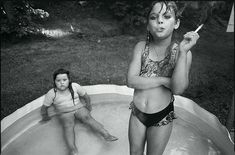 Bid now on Amanda and her Cousin Amy, Valdese, North Carolina by Mary Ellen Mark. View a wide Variety of artworks by Mary Ellen Mark, now available for sale on artnet Auctions. Mary Ellen Mark, Diane Arbus, Eric Zener, Larry Clark, American Odyssey, Fotojournalismus, Henri Cartier, Concours Photo, Famous Photos