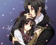 anime romance - Buscar con Google
