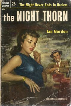 The Night Thorn