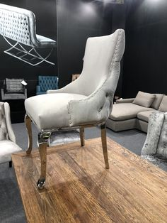 Www.halomeble.pl Chesterfield Chair, Lounge, Couch, Furniture, Home Decor, Chair, Airport Lounge, Homemade Home Decor, Drawing Rooms