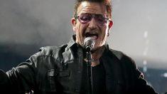 U2 treedt op in Amsterdam Arena   NU - Het laatste nieuws het eerst op NU.nl
