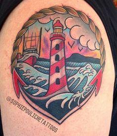 Quebec Tattoo Shops : Sophie Pouliche