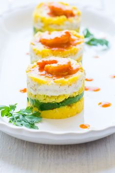 Causa Limena. Typical peruvian dish. Delicious, fresh and very easy to make. #CausaLimena #Peru