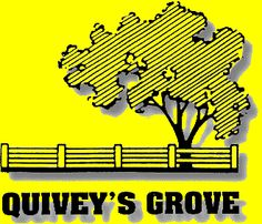 Quivey's Grove.  It's truly a treat to eat in the historic stone house.  Paddock Fish Fry June 6th through August 15th, weather permitting.  5-8:30 ish