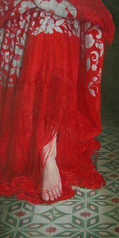 Impressioni Artistiche : ~ Soledad Fernandez ~