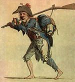 Weapons of the Napoleonic Wars : Muskets : Cannons : Cavalry : Sabres : Napoleon Bonaparte