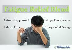 Use in your @BellaSentials Oil #Diffuser to alleviate stress and fatigue. http://www.bellasentials.com #essentialoils