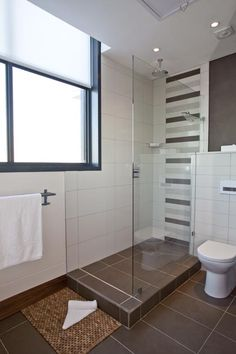 Photos by Grant Pitcher Corner Bathtub, Alcove, Design Ideas, Bathroom, Photos, Washroom, Pictures, Full Bath, Bath