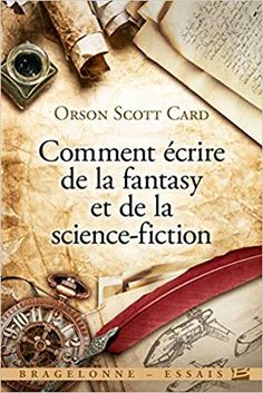 Amazon Fr Comment Ecrire De La Fantasy Et De La Science Fiction Orson Scott Card Livres Free Reading Ebook Pdf Jeff Kinney