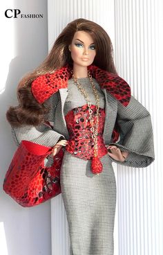CP ITALIAN STYLE handmade outfit  for FASHION ROYALTY  COLOR INFUSION BODY | Dolls & Bears, Dolls, Clothes & Accessories | eBay!