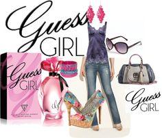 """Trendy Girl"" by coromitas on Polyvore"