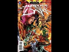 He's Got Issues #78: DC Comics #22, 7/24/13