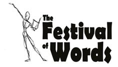 Festival of Words this weekend Book Festival, Brad Pitt, Lust, Fiction, Friday, Culture, Words, Fiction Writing, Novels